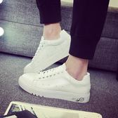 店慶優惠-休閒鞋韓版鞋子男潮鞋板鞋男潮流運動鞋增高小白鞋男BLNZ