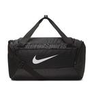 Nike 手提包 Brasilia Duffel Bag 黑 白 斜背 旅行袋 健身 運動【PUMP306】 BA5957-010