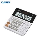 限定款計算器計算器Casio/卡西歐 MH-12 超寬計算器辦公商務送禮太陽能計算機12位數