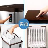 消毒箱 盛京綠園全自動筷子消毒機商用不銹鋼消毒筷子盒微電腦智慧筷子機igo 220v 寶貝計畫