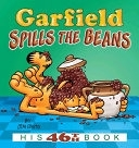 二手書博民逛書店 《Garfield Spills the Beans》 R2Y ISBN:9780345491770│Garfield New Collections