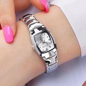 女式手錶 手錶女學生韓版簡約防水超薄潮流女士手錶送禮品石英錶女錶 俏腳丫