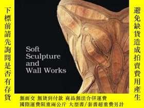 二手書博民逛書店Material罕見Difference: Soft Sculpture And Wall Works-材質差異: