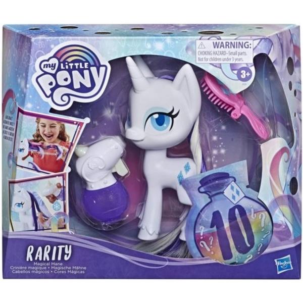 《 My Little Pony 彩虹小馬 》魔法珍奇頭髮遊戲組 / JOYBUS玩具百貨