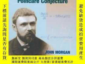 二手書博民逛書店Ricci罕見Flow And The Poincare Conjecture (clay Mathematics