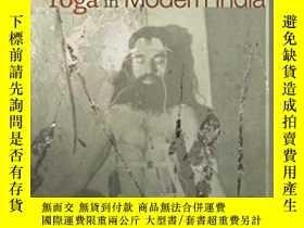 二手書博民逛書店Yoga罕見In Modern IndiaY256260 Joseph S. Alter Princeton