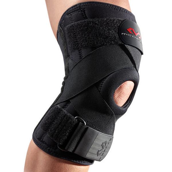 McDavid [425] 膝關節韌帶專用護膝-XXL