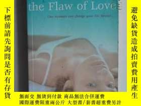 二手書博民逛書店Reproduction罕見is the Flaw of Lov