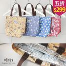 【五折價$299】糖罐子多款印圖布標保冷...