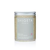 SHIGETA 玫瑰泉源浴鹽