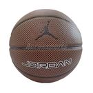 Nike 籃球 Jordan Legacy 8P 棕 黑 7號球 室內外 喬丹 【PUMP306】 JKI0285-807