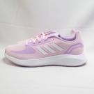 ADIDAS RUNFALCON 2.0 K 女款 慢跑鞋 運動鞋 公司貨 FY9499 粉紫【iSport愛運動】