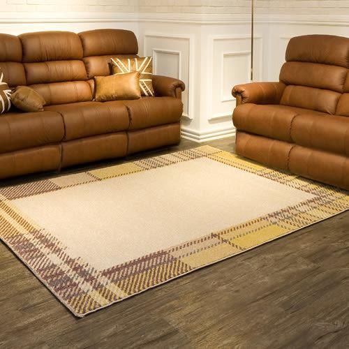 范登伯格 艾斯 簡約風進口地毯-英格蘭160x230cm