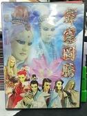 挖寶二手片-0S04-097-正版DVD-布袋戲【霹靂圖騰 第1-20集 20碟】-(直購價)