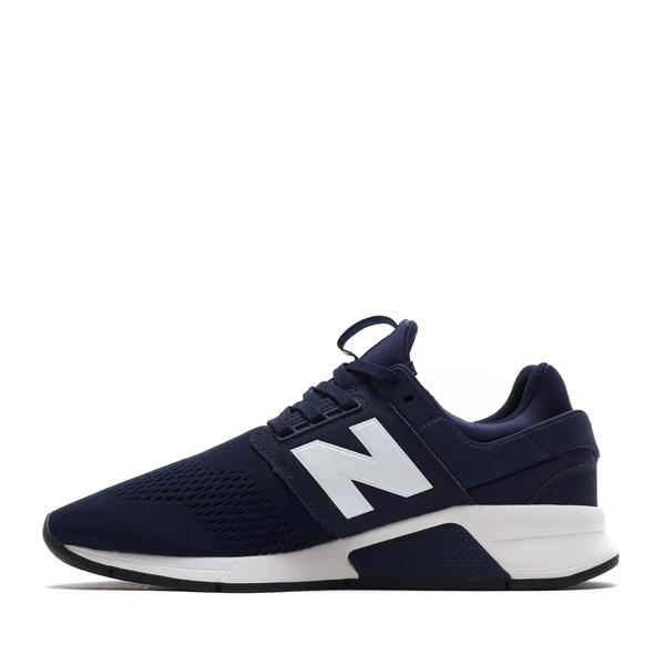 NEW BALANCE NB247 男款慢跑鞋 NO.MS247EN
