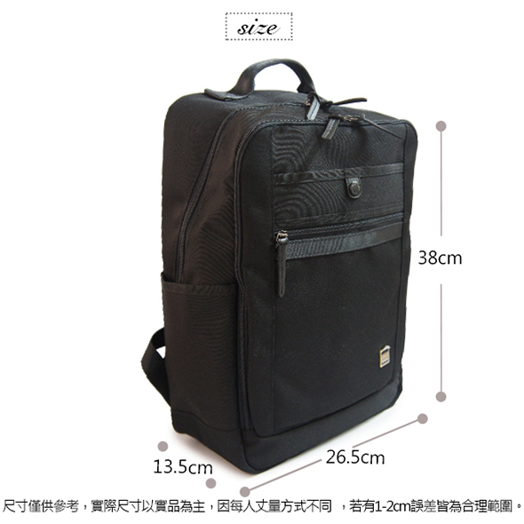 CORRE【ANKO1020】個性後背包