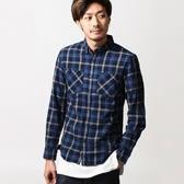 【10月限定優惠】法蘭絨襯衫649元
