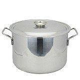 加厚無磁不鏽鋼湯鍋