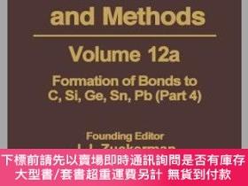 二手書博民逛書店預訂Inorganic罕見Reactions & Methods V12A - Formation Of Bond