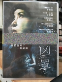 挖寶二手片-T03-195-正版DVD-華語【凶罩】-李康宜 丁春誠 張瀞之(直購價)