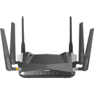 【限時至0930】 D-Link 友訊 DIR-X5460 AX5400 Wi-Fi 6 雙頻無線路由器