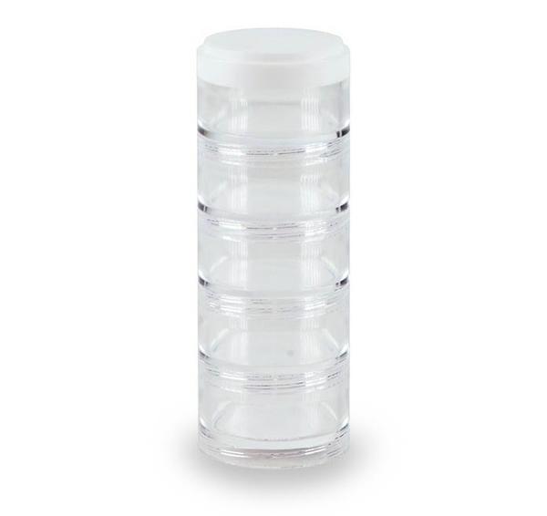 樹德連環盒 L-50 收納盒/分類盒/整理盒/零件/小物收藏