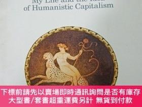 二手書博民逛書店the罕見dream of solomeo:my life and the idea of humanistic