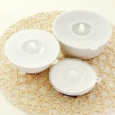 ♚MY COLOR♚日式創意矽膠杯蓋(S號) 碗蓋 水杯蓋 保鮮蓋 食品級環保無毒 防漏密封杯蓋 【L111】