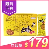SPIX 搖搖香脆BBQ點心麵(20gx20入)【小三美日】$199
