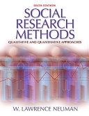 二手書博民逛書店《Social Research Methods: Qualitative and Quantitative Approaches》 R2Y ISBN:0205465315
