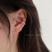 耳夾無耳洞女氣質時尚復古耳骨夾個性簡約