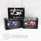 ﹝偉士牌合金迴力摩托車﹞正版 迴力車 機車 模型車 玩具車 偉士牌〖LifeTime一生流行館〗