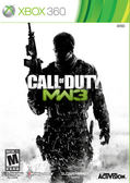 XBOX ONE 360 COD 決勝時刻 現代戰爭3 英文版 Call of Duty: Morden Warfare 3 MW3