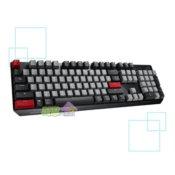 ◤送SHEATH鼠墊◢ Asus 華碩 ROG STRIX SCOPE 電競 鍵盤