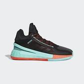 Adidas D Rose 11 男款三色運動籃球鞋-NO.FZ4407