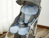 全館79折-嬰兒手推車涼席新生兒冰絲夏季寶寶手推車座椅通用兒童涼席墊子