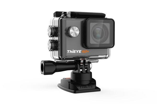 ThiEYE i60+ 4K高畫質運動攝影機 【立福公司貨】