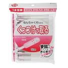 日本原裝進口 粘著棉花棒 50支入