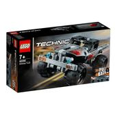 樂高LEGO TECHNIC 逃亡卡車 42090 TOYeGO 玩具e哥