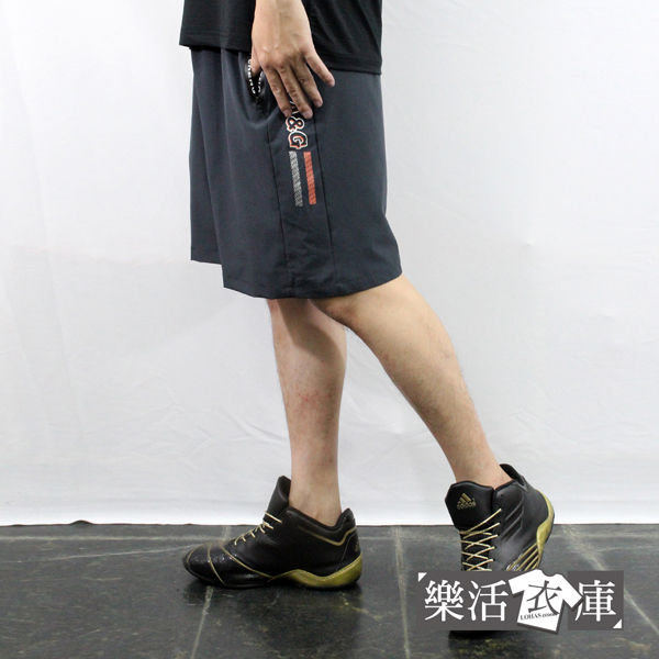 【SP0315】A&G冰爽涼感彈力運動短褲 透氣 機能 輕薄(共二色)● 樂活衣庫