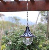 黑色歐式復古單頭小吊燈xx795【VIKI菈菈】
