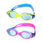 SPEEDO 兒童運動泳鏡(抗UV 防霧 蛙鏡 游泳 訓練 免運 ≡排汗專家≡