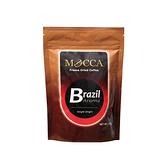 摩卡巴西香濃咖啡補充包150G【愛買】
