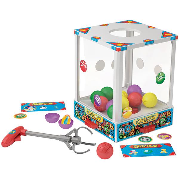 Drumond Park Crazy Claw Game 趣味夾夾樂