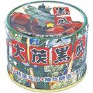 大茂大黑瓜170g*3罐(鐵)【愛買】