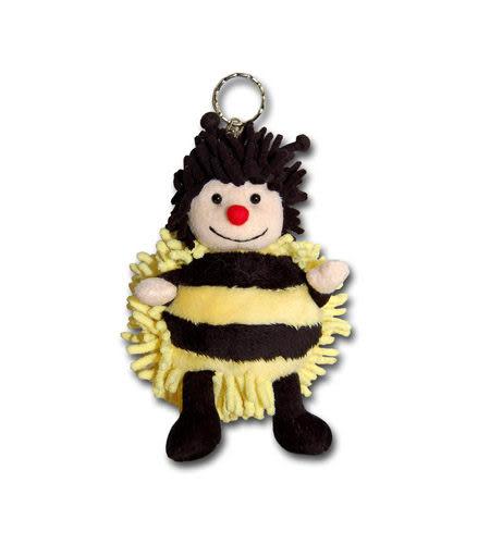 小蜜蜂球型吊飾 11cm【Les Petites Marie】