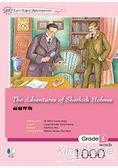 福爾摩斯 The Adventures of Sherlock Holmes(2