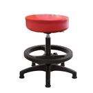 GXG 圓凳款 工作椅 (塑膠踏圈) 型號T01 EK