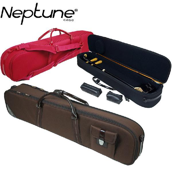 小叮噹的店- 二胡盒/二胡袋 Neptune SP310 二胡包 硬盒 高檔牛津布 防潑水