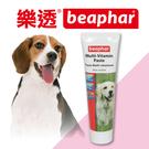 樂透beaphar‧成犬雙效營養膏100g